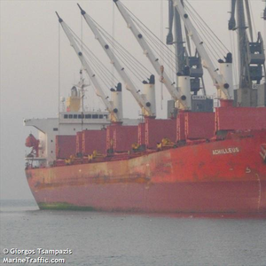 Shipping Company Pleads Guilty to Environmental Laws