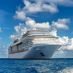 Cruise Lines Extend Operational Pause Through Year End