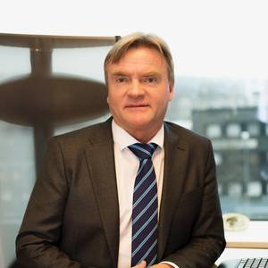 """UECC's Edvardsen on Decarbonization: """"There is no perfect solution, start the journey now"""""""