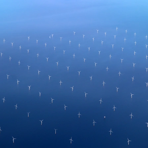 EU Eyes Huge Hike in Offshore Wind Capacity to Meet Climate Goals