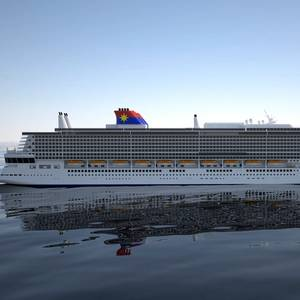 Genting Confirms Five-year Shipbuilding Plans
