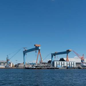 Thyssenkrupp, Union Call for Further Shipbuilding Consolidation