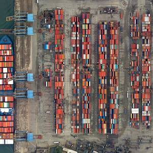 Far East Container Spot Rates to Brazil Rise 230.5% -BIMCO