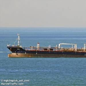 Second Arrest Warrant Issued for GP Global's Tanker