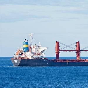 Bulk Carrier Caught Dumping Garbage in Great Barrier Reef