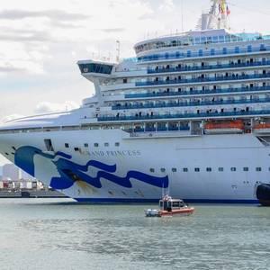 Judge Dismisses Cruise Passengers' COVID-19 Lawsuits