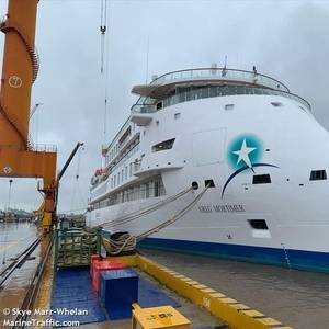 Uruguay Transports Australians, New Zealanders from Virus-Hit Cruise Ship