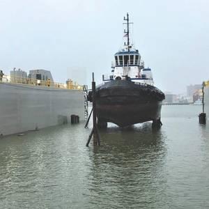 US Shipyards: Always on the Job Hunt