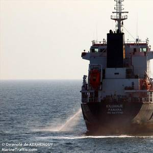 Pirates Kidnap 10 Crew from Tanker off Nigeria