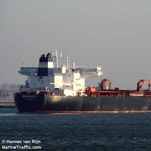 Aframax Tanker Booked at Record US-Europe Rate