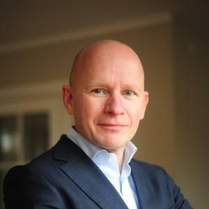 Hamworthy Names New CEO