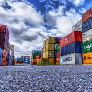 Port of Hamburg Says Containers Are In Good Supply