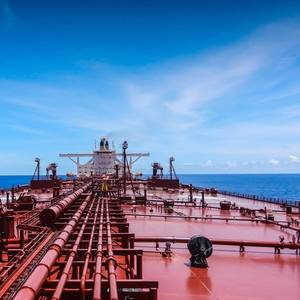 Oil Traders Ready for Musical Chairs as China Tariffs Loom