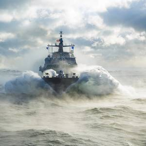 LCS 19 Completes Acceptance Trials