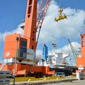ICTSI Posts Strong H1