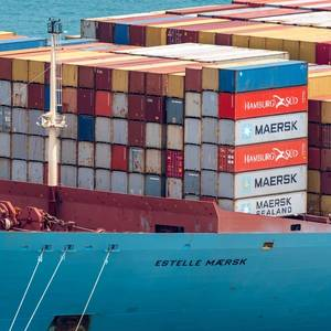 2021: The Year of the Containership