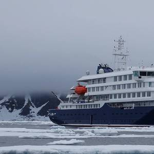 SCHOTTEL Supplies Propulsion for New Expedition Cruise Ship
