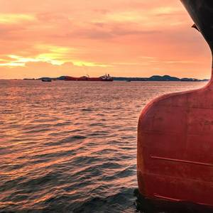 Rio Tinto Charters Up to Six Bulkers from Eastern Pacific Shipping