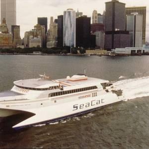 Australian Shipbuilder Holds World Record for 30 Years