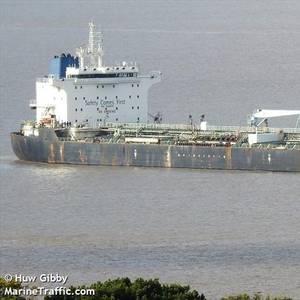 US Seized Four Iranian Fuel Cargoes Bound for Venezuela