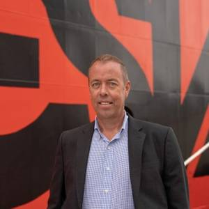 ESVAGT Names Taylor UK Regional Director