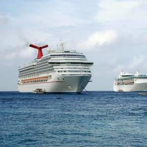 CDC Updates Cruise Ship Guidance; Still No Date for Resumed Voyages