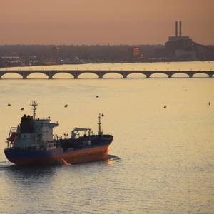 Traditional, Project Cargoes Transit St. Lawrence Seaway in November
