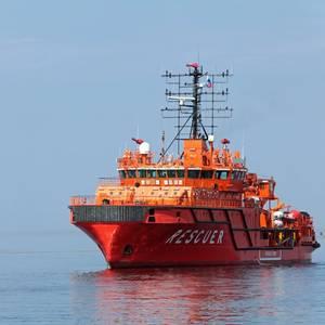 New Pandemic Response Guidance for Maritime SAR Organizations