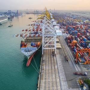BIMCO: Global Container Volumes Projected to be Down 1.5% for 2020