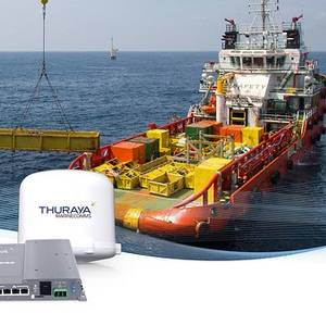 IEC Telecom Launches Orion Edge+