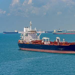 Tankers Unable to Offload in Malaysian Port