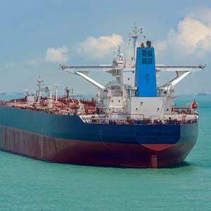 Malaysia Bans Open-loop Ship Scrubbers