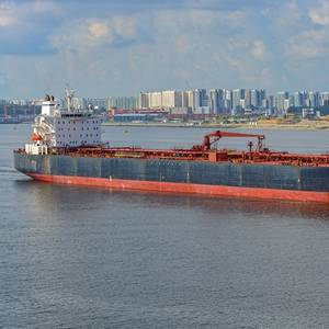 Oil Product Tanker S&P Activity Down 45% -BIMCO