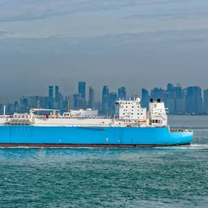 Singapore Ramping Up LNG Bunkering Capacity