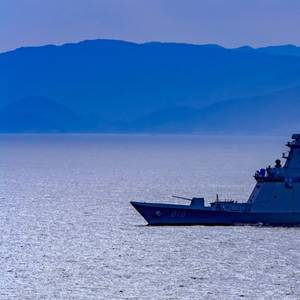 UK, Japan Concerned Over East, South China Seas Situation