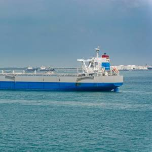 IMO Orders Fuels of the Future