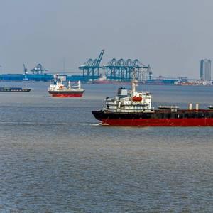 BIMCO: China Breaks New Ground… Again