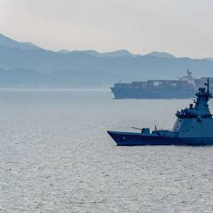 N. Korea Oil Embargo: S.Korea Seizes Panama-Flag Ship