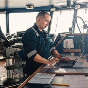 Phishing Penetration Test Measures Crew Vigilance