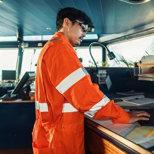 New Banking Payment Platform for Seafarers Launched