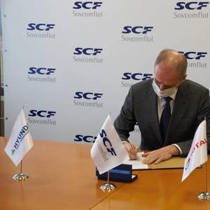 Sovcomflot, Total Ink Timecharter Deal on LNG Transport