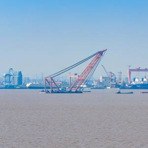Could Coronavirus Disruption Offer an Opportunity for China Shipyards?