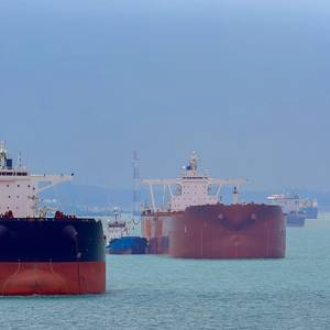 US Sanctions Advisory Raises Hurdles for Global Maritime Industry
