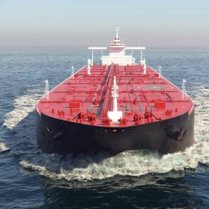 Hyundai Heavy Bags $122M Order for Two Oil Carriers