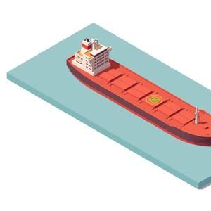 Castor Maritime Buys Kamsarmax Dry Bulk Carrier for $14.8M