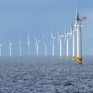 US to Review 16 Offshore Wind Project Plans, Advance New Lease Areas by 2025