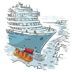 Residential Yacht Receives MIKO Polar Kits