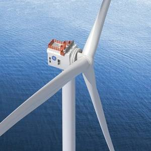 'Largest Ever' Offshore Wind Financial Close Reached for World's Largest Offshore Wind Farm