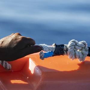 Seven Migrants Drown After Boat Capsizes off Italy