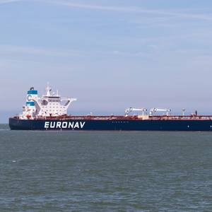 Top Global Firms Call for Zero Emissions Shipping by 2050